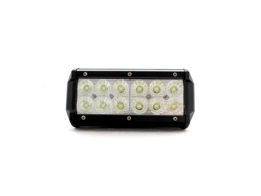 LED světelná rampa Teehon 36W