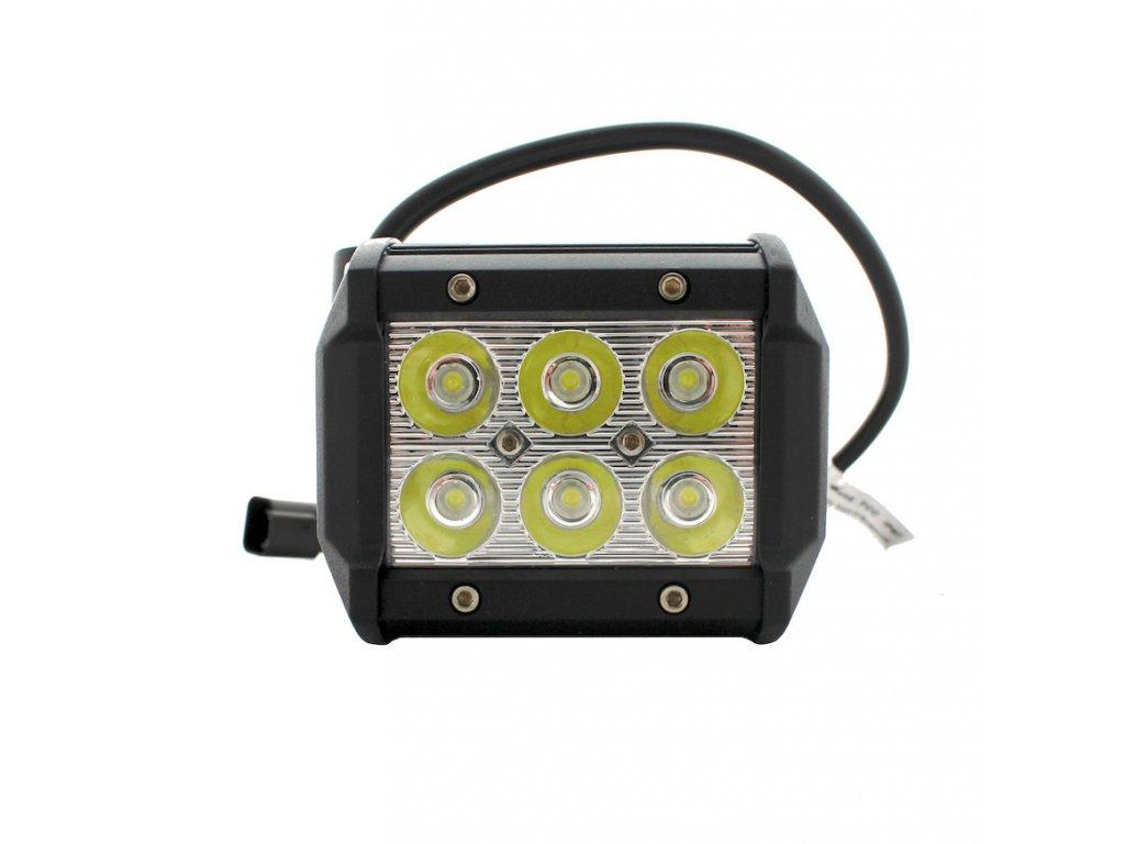 LED světelná rampa Teehon 18W