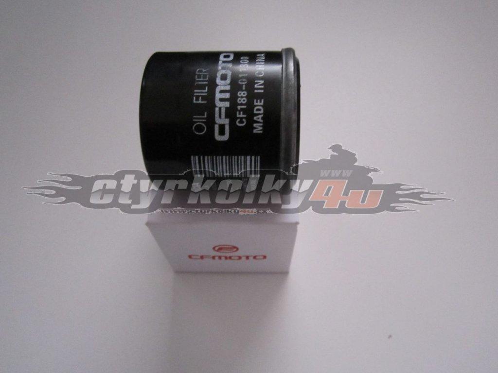 Olejový filtr Journeyman Gladiator 510-X6