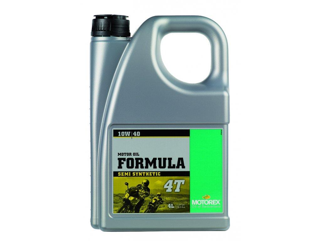 FORMULA 4T - 4L / 10W40