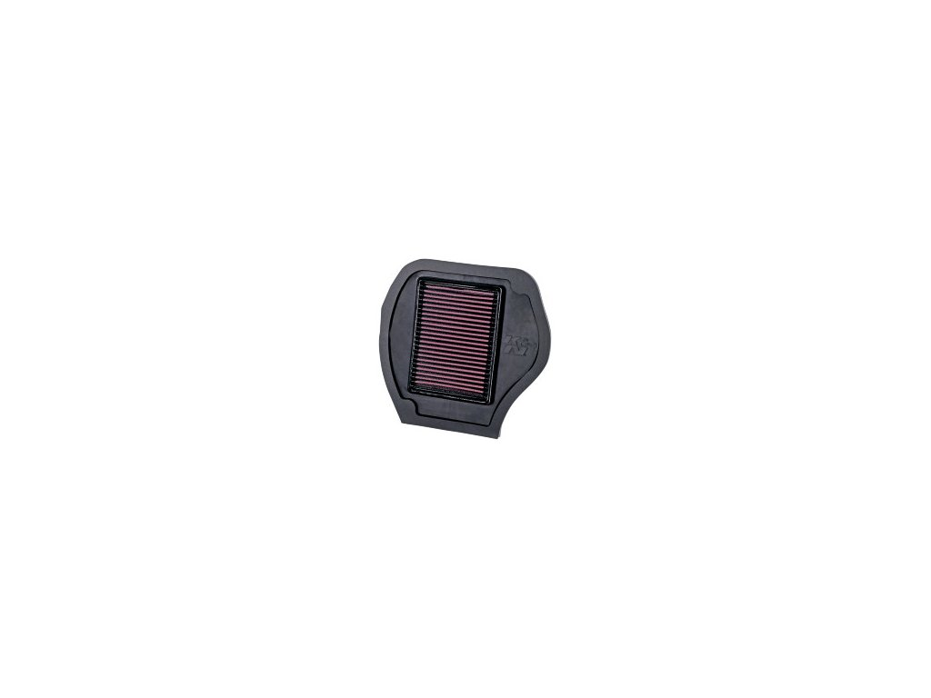 K&N FILTERS filtr pro Yamaha Grizzly YFM700F 07-15