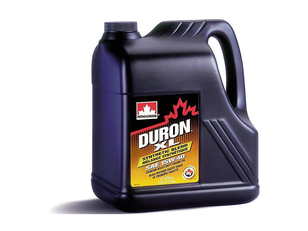 Petro-Canada Duron XL 10W-40 4 l