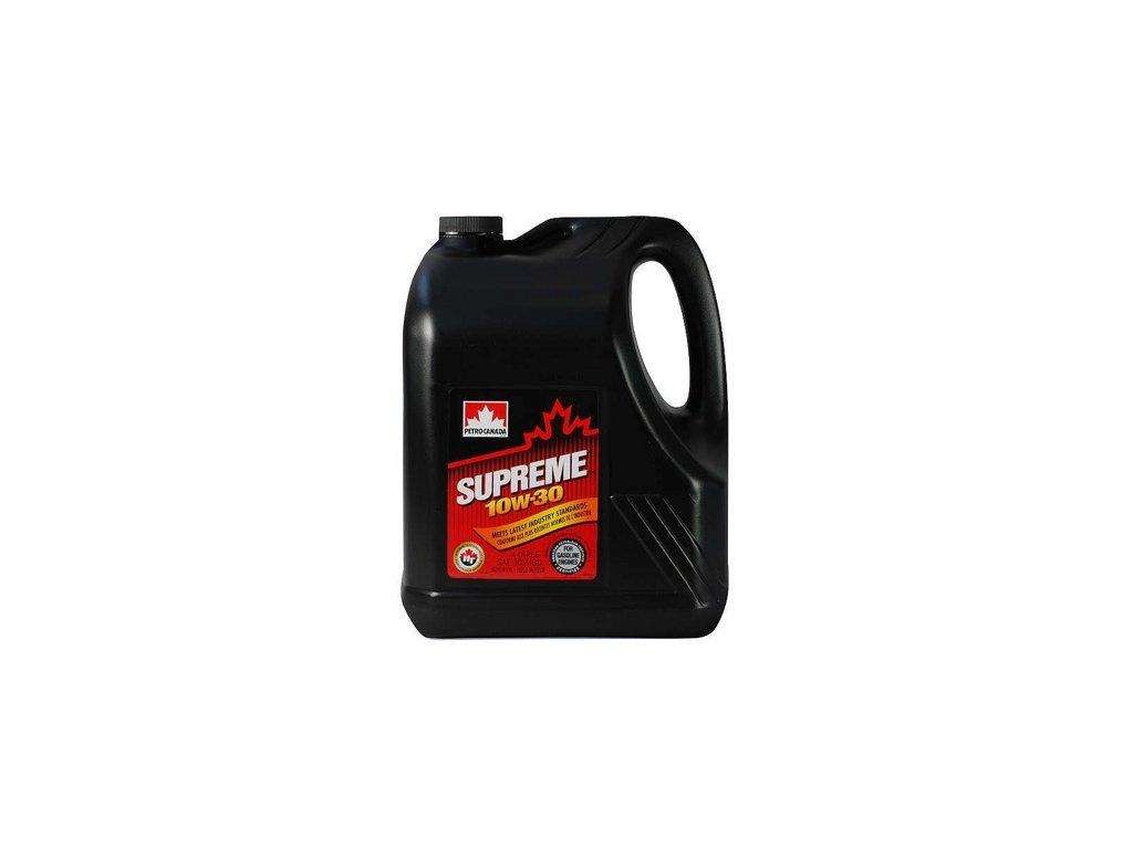 Petro-Canada Supreme 10W-30 - 5L