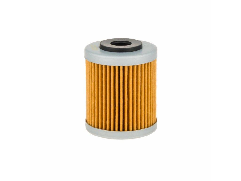 Olejový filtr HF651, HIFLOFILTRO