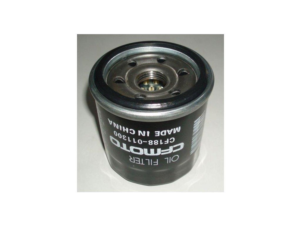Originální olejový filtr na čtyřkolku CF MOTO RX510/A, RX530/A, X5/A, X6/A, Z6/EX, UTV530 a UTV630
