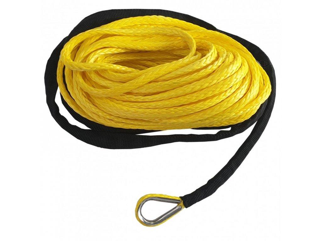 synteticke lano 3500 lb