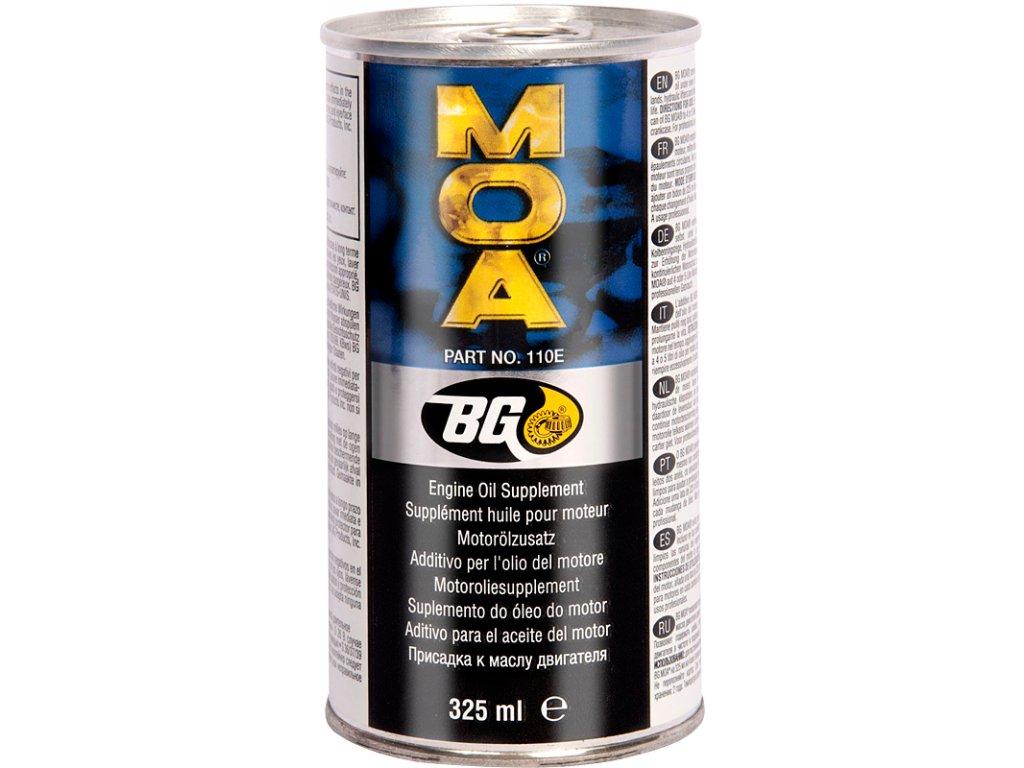 BG 110 MOA Aditivum (benzín) 325 ml