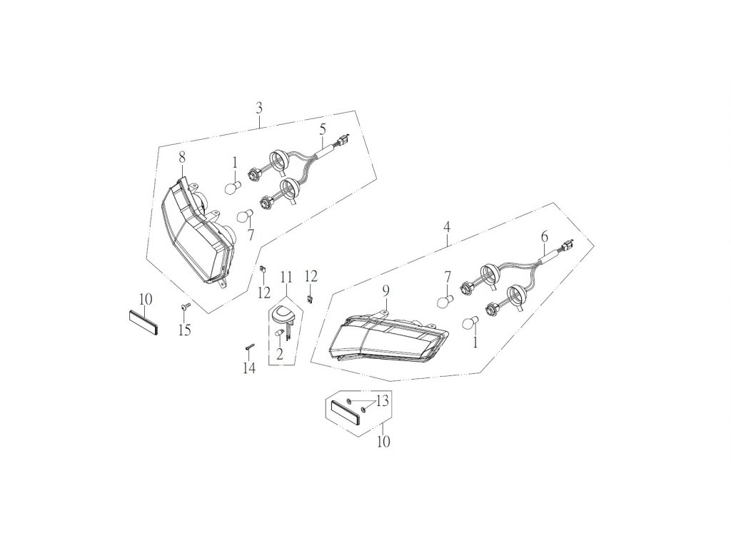SMC 720R - rozkres - INDICATOR LIGHT