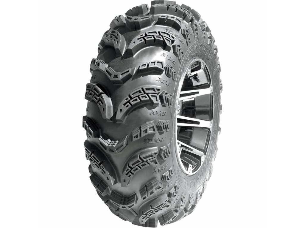 ATV pneu AMS SLINGSHOT XT