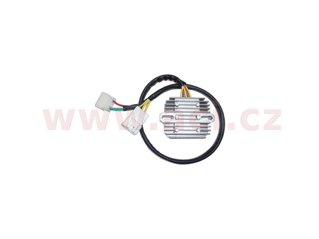 regulator dobijeni honda i220416