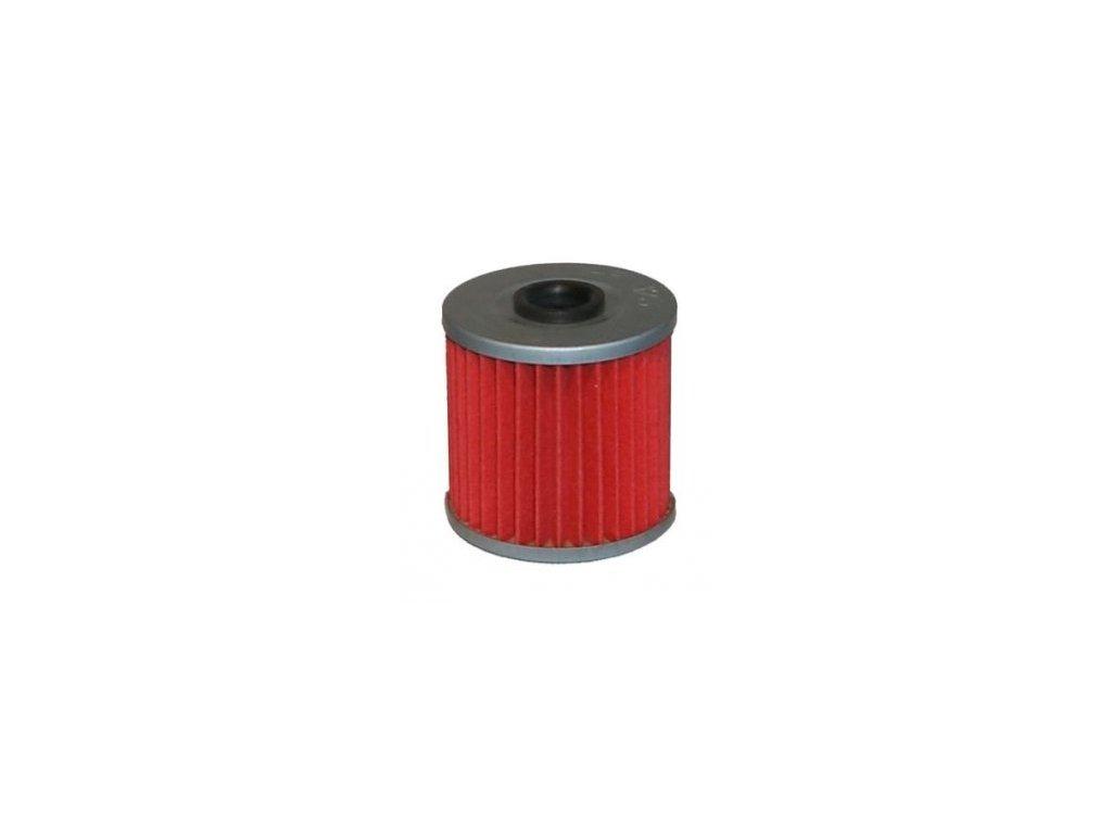 Olejový filtr HF123, HIFLOFILTRO