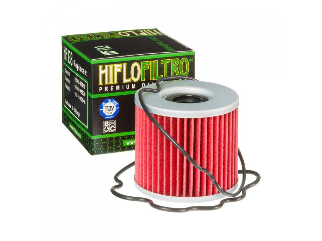 Olejový filtr HF133, HIFLOFILTRO