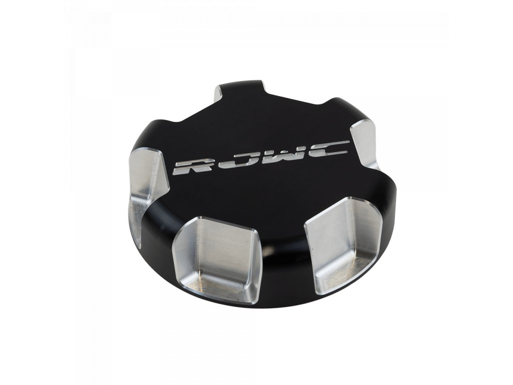 RJWC™ Billet Gas cap 2.0