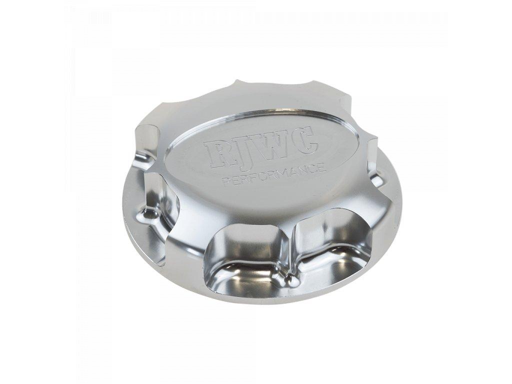RJWC™ Billet Gas cap