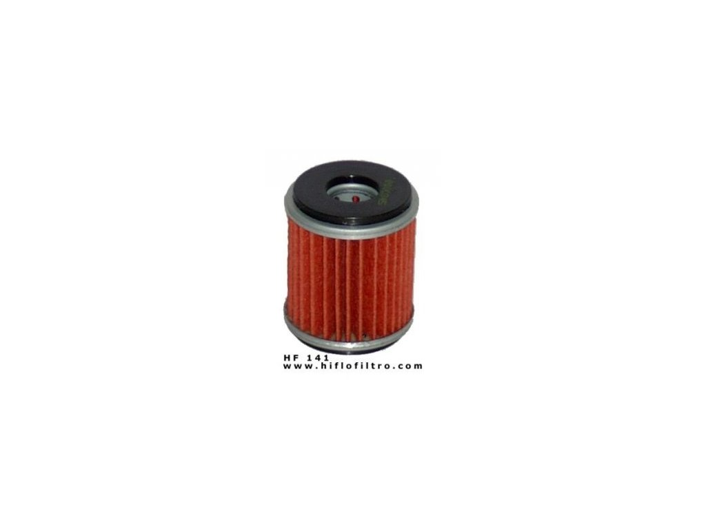 Olejový filtr HF141, HIFLOFILTRO