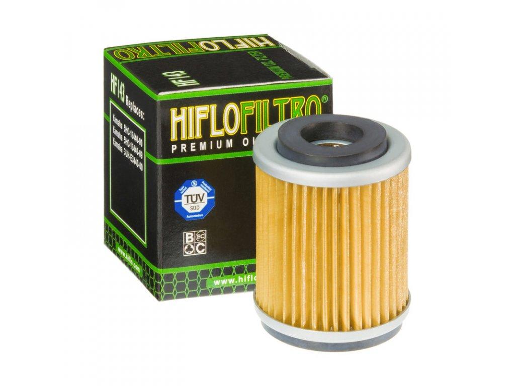 Olejový filtr HF143, HIFLOFILTRO
