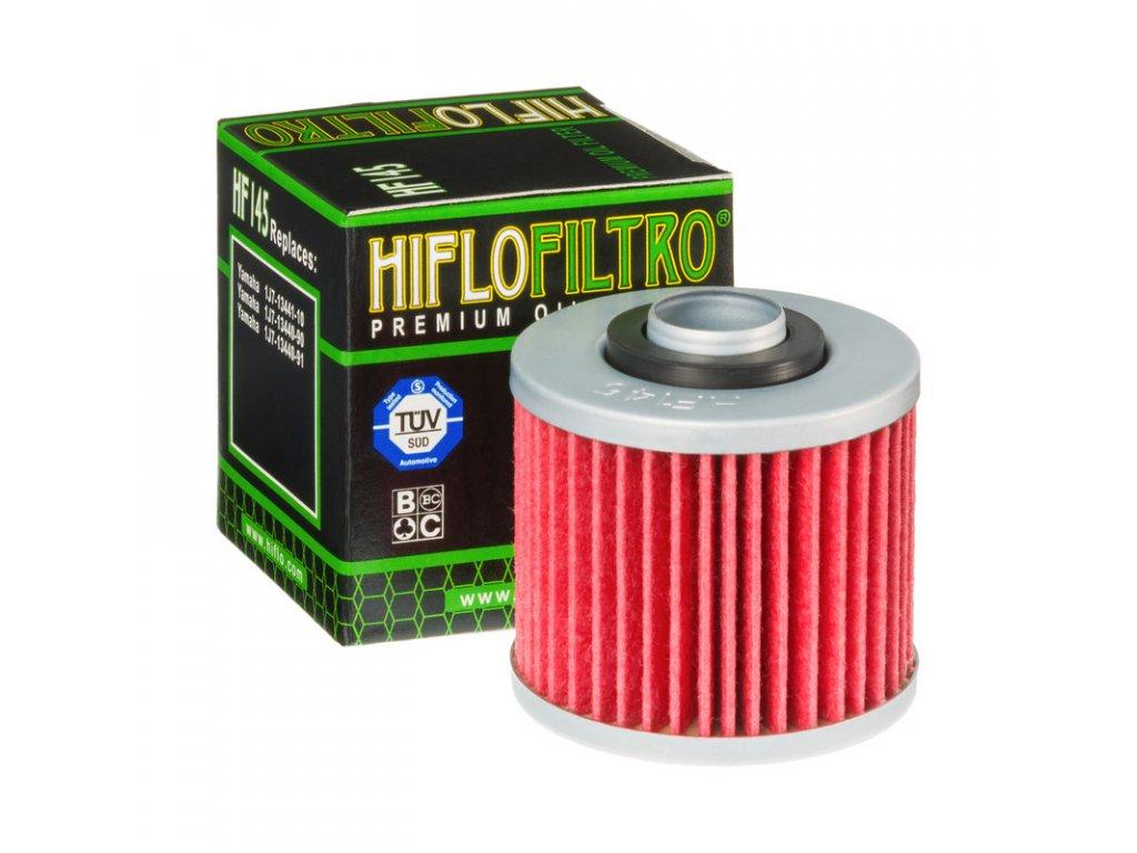 Olejový filtr HF145, HIFLOFILTRO