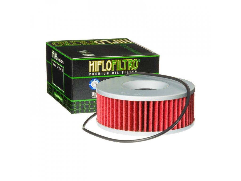 Olejový filtr HF146, HIFLOFILTRO
