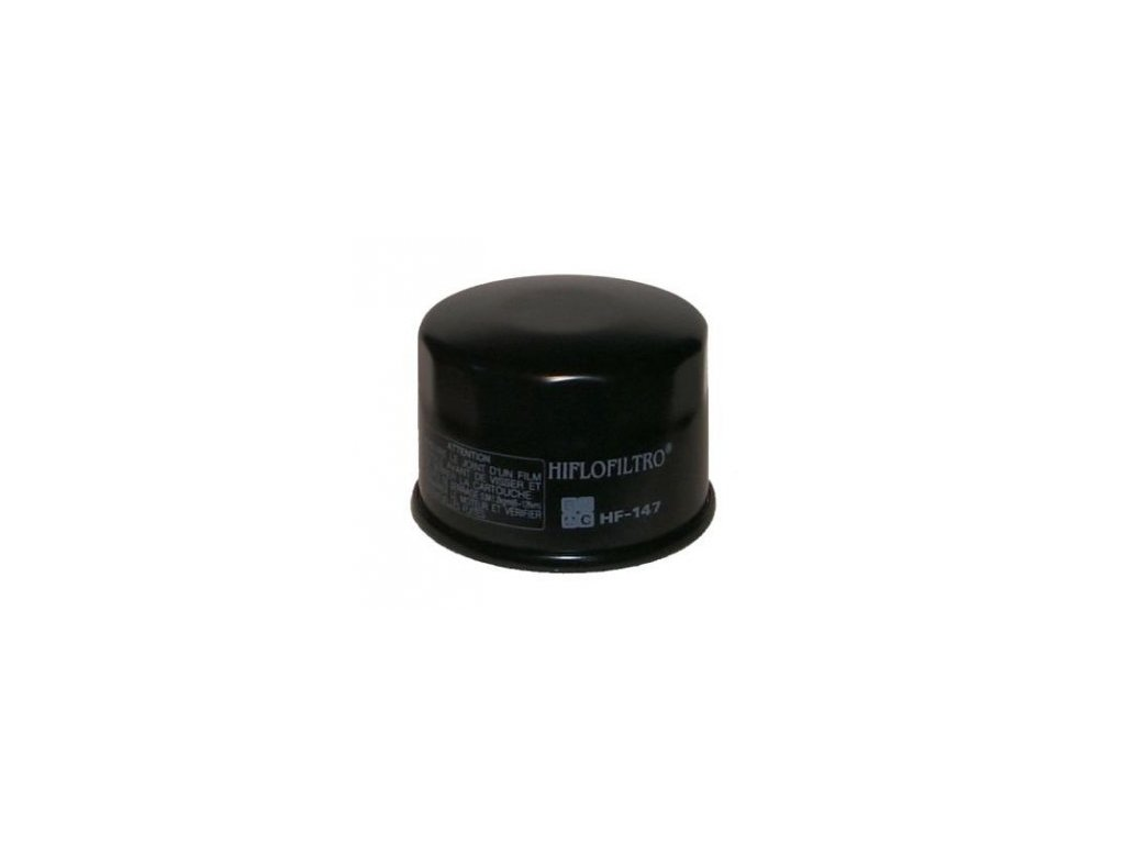 Olejový filtr HF147, HIFLOFILTRO