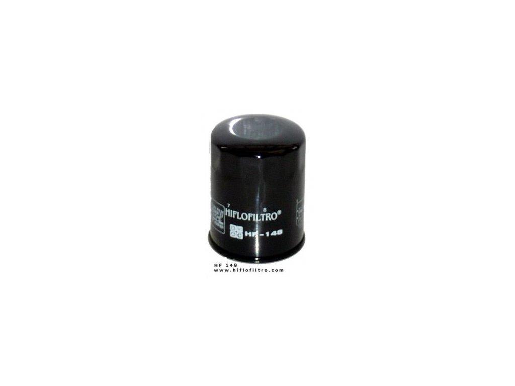Olejový filtr HF148, HIFLOFILTRO