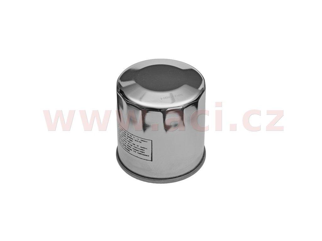 olejový filtr ekvivalent HF303C, ATHENA - Itálie (Chrom)