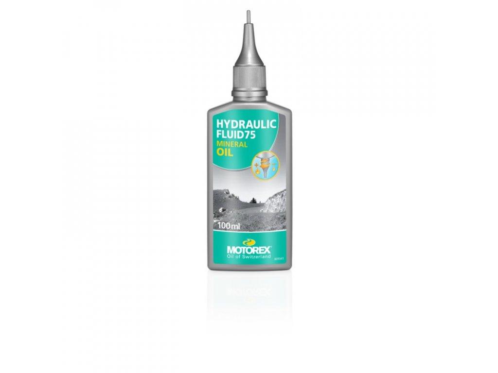hydraulic fluid 75 100ml