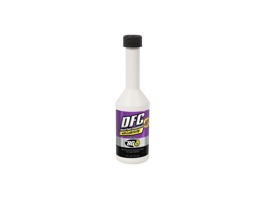 BG 2256 DFC HP - multifunkční aditivum nafty pro vysokotlaké systémy