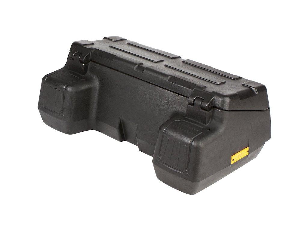 Zadní box / kufr na čtyřkolku GKA R301 - 80l, uzamykatelný