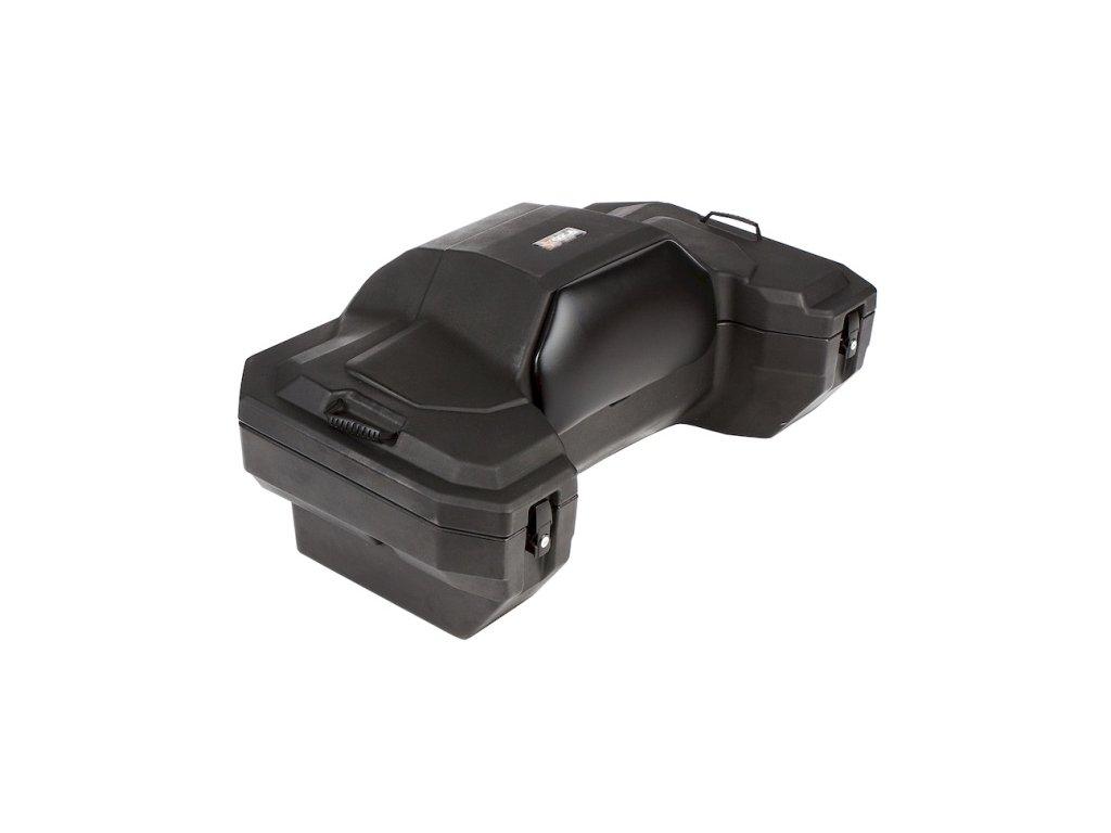 Zadní box / kufr na čyřkolku GKA R302 - 80l, uzamykatelný