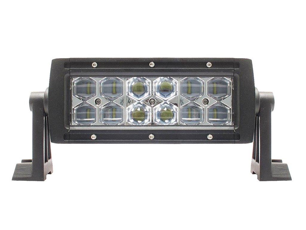 LED Pracovní světlo 12x3W,rozměry 190 mm