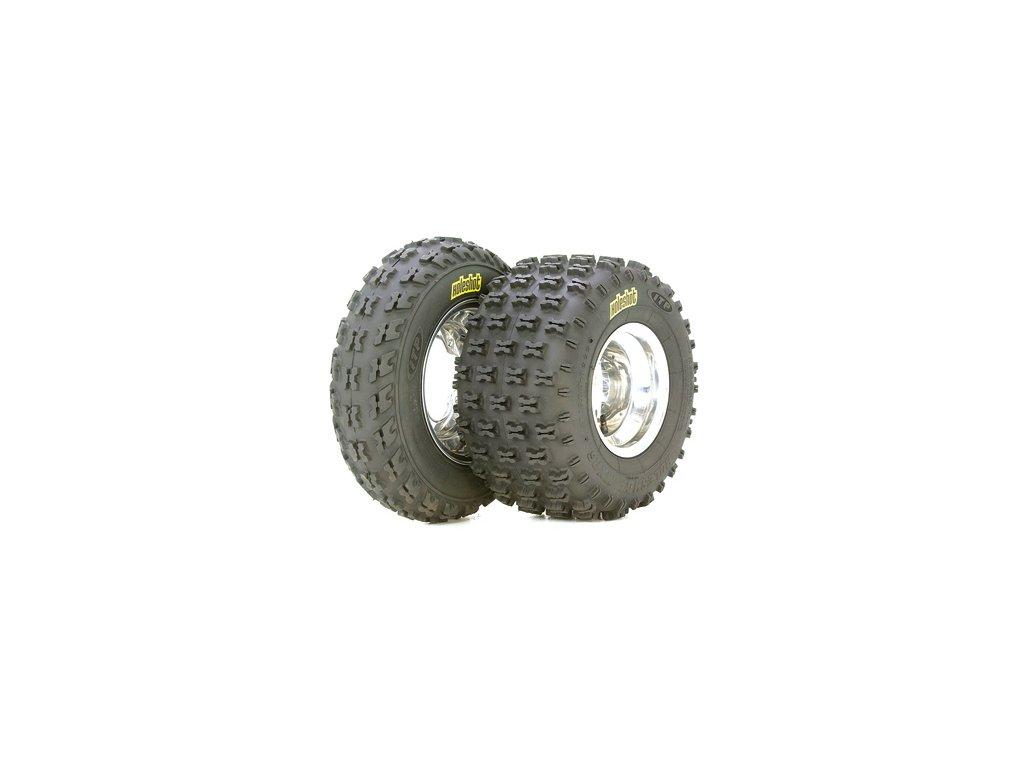 ITP pneu na čtyřkolku HOLESHOT MXR6