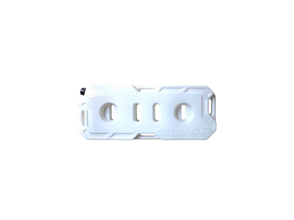 Originální plastový kanystr CF MOTO na PHM - 20l, bílý
