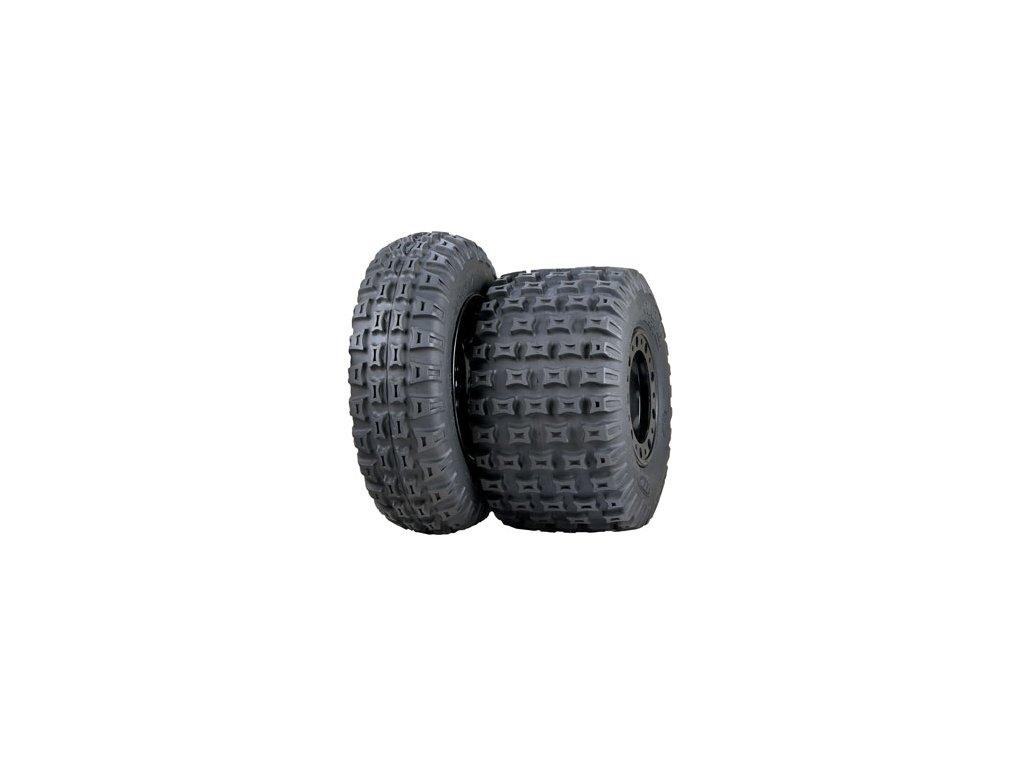 ITP pneu na čtyřkolku - QUAD Cross MX PRO