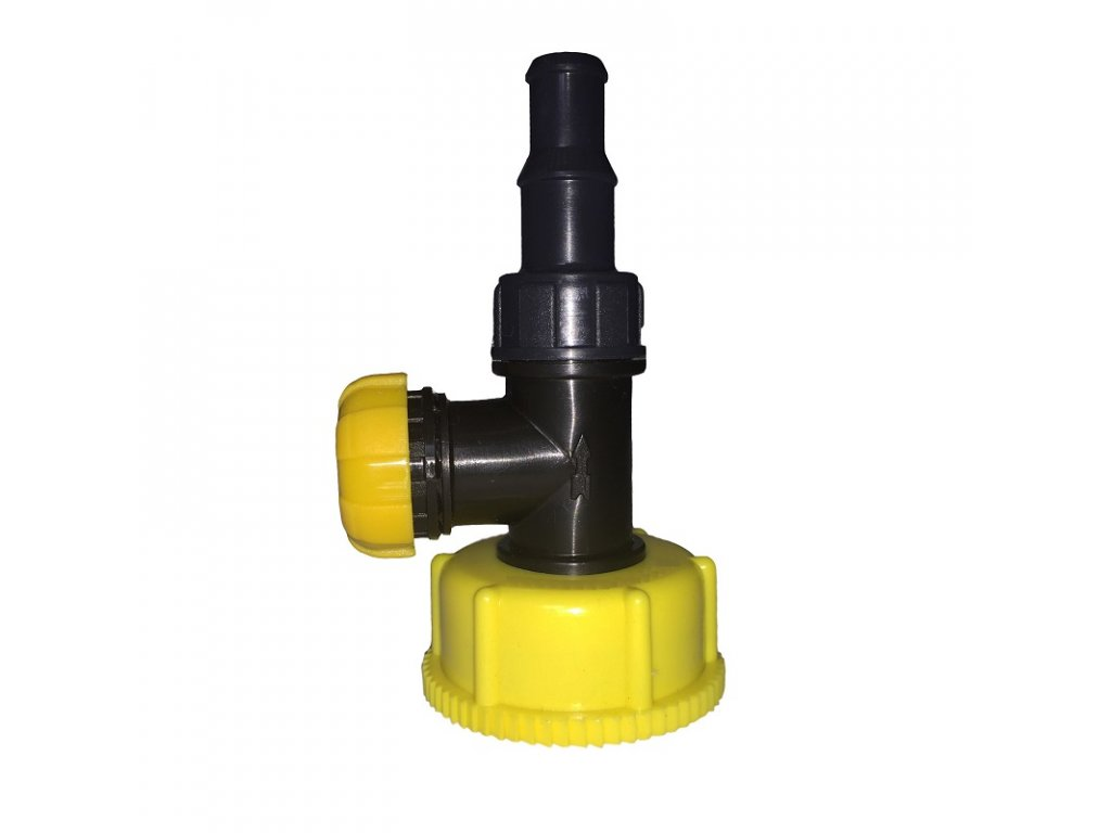 Tryskový ventil kanystru CF MOTO
