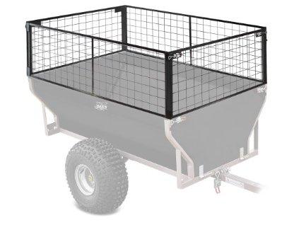 Zvýšené bočnice pro ATV vozík WOOD 550, výška 50 cm