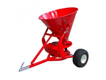 Posypový vozík, rozmetadlo -Multi Spreader 200 RAV200, tažený