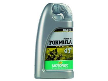 FORMULA 4T - 1L / 10W40