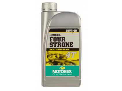 FOUR STROKE 4T - 1L / 10W40