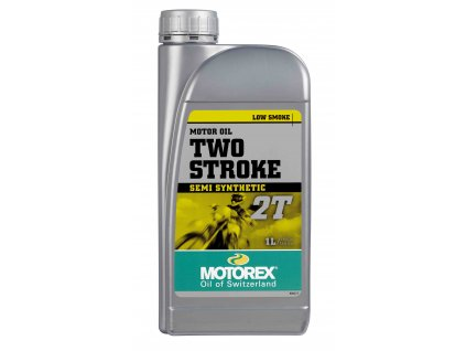 Motorex TWO STROKE 2T - 1L