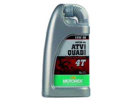 ATV QUAD RACING 4T - 1L / 10W50