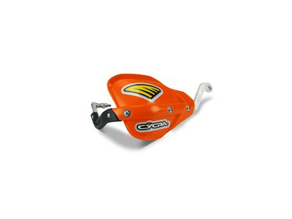 Chrániče rukou Cycra pro ATV - oranžové