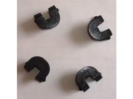 Vodítka variátoru CF MOTO - jednoválce