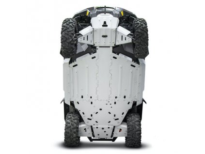 Ochranný kryt podvozku na čtyřkolku BRP - CAN-AM Defender / Traxter 2019