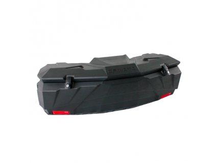 Originální zadní box / kufr na čtyřkolku CF MOTO 100l, uzamykatelný