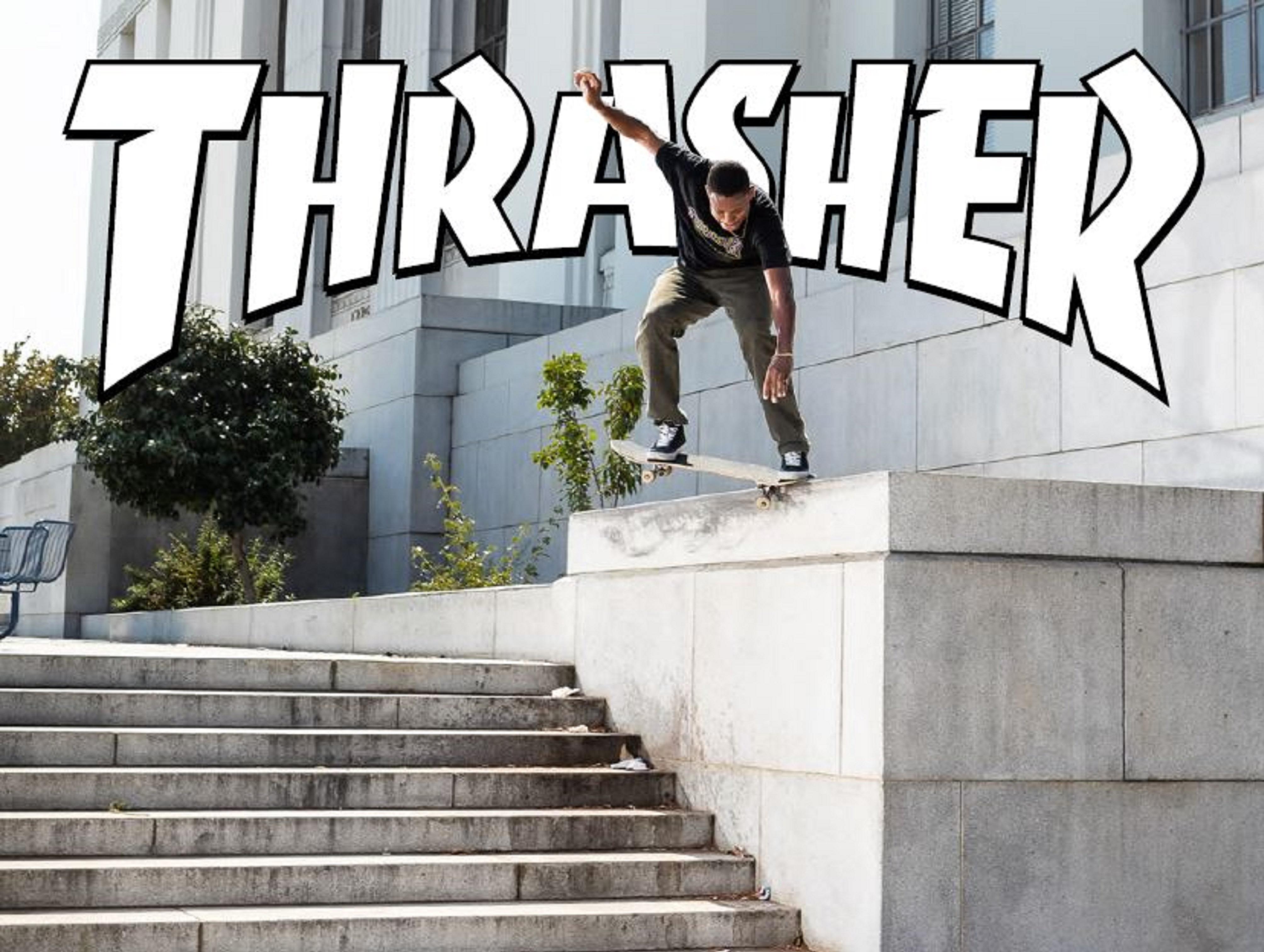 Tharsher Spring 2020 kolekcia je tu!!!