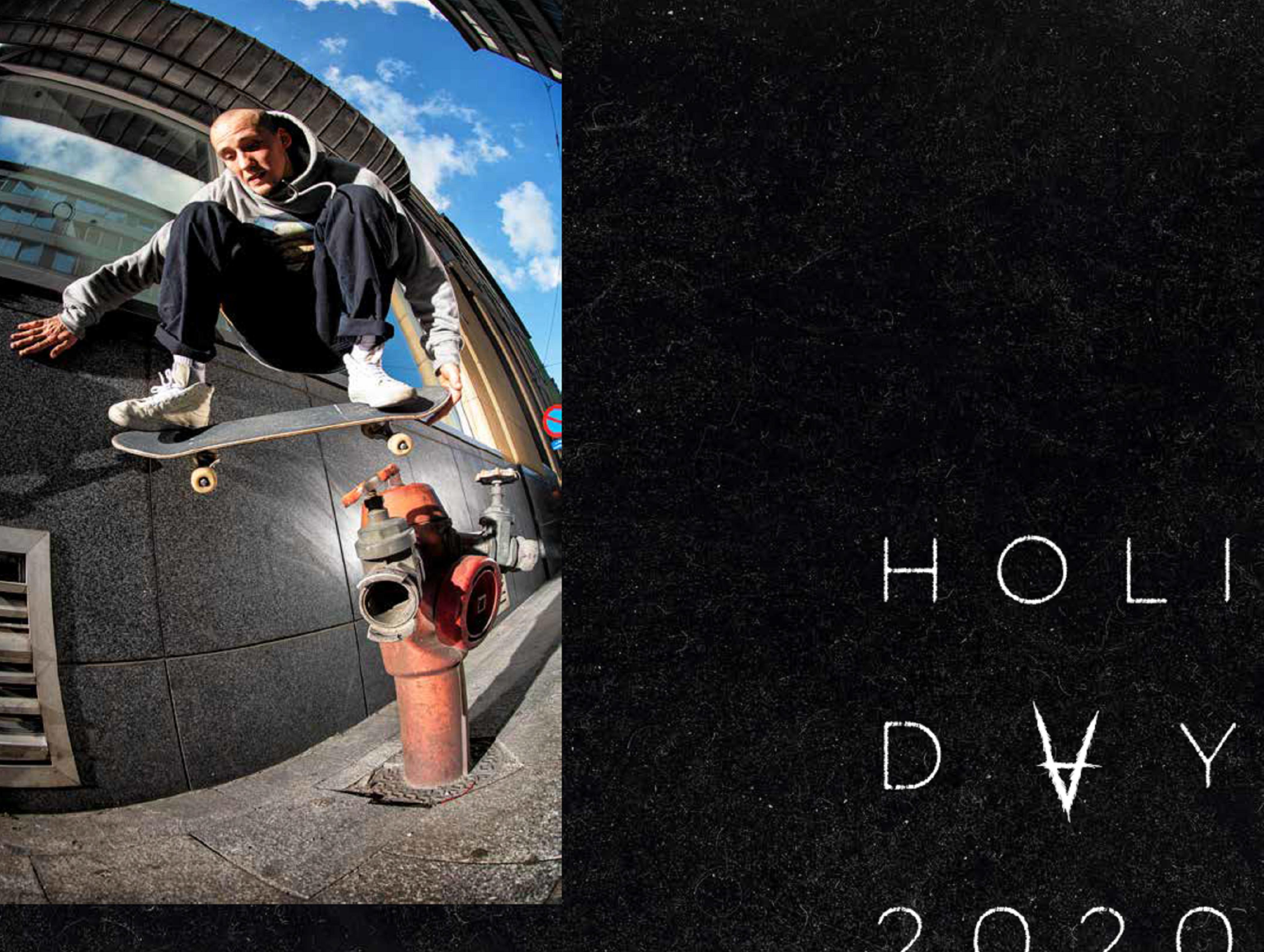 Cube víta Antiz skateboards vo svojej ponuke!