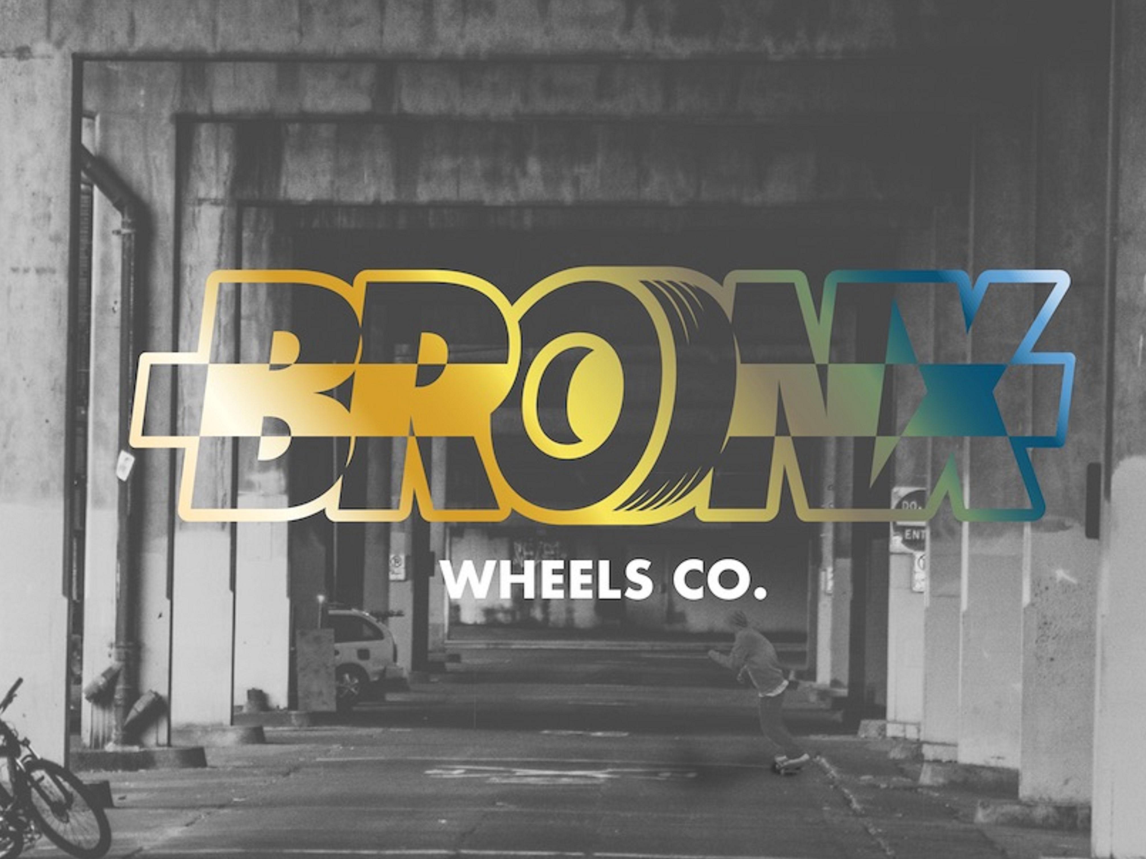 Najlepšie Európske kolieska Bronx Wheels už aj na Slovensku
