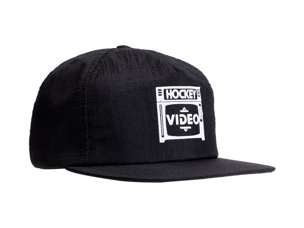 2019 QTR2 Accessories Hats GraphicPreview BudgetVideo Black Side 1400x