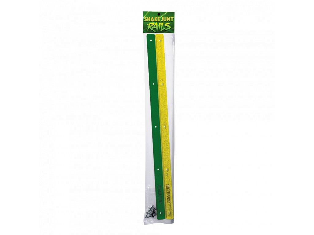 sj green yellow rails mock