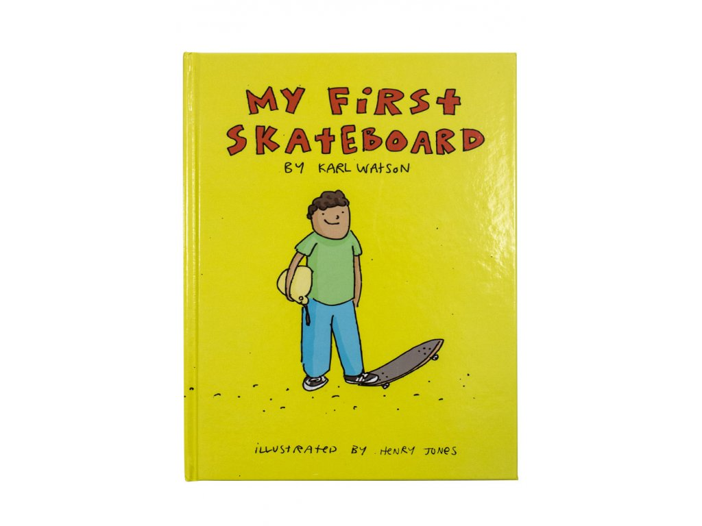 first skateboard book karl watson 01